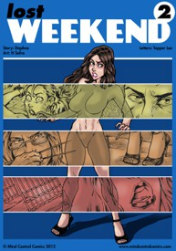 Lost Weekend #2