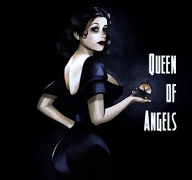 Queen of Angels