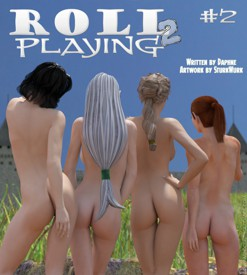 Roll Playing 2