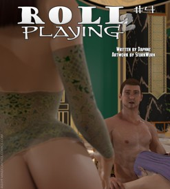Roll Playing 2 #4