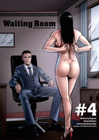 Waiting Room #4