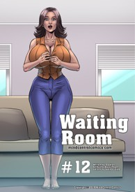 Waiting Room #12